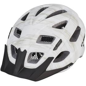 Cube Tour Lite Cykelhjelm hvid